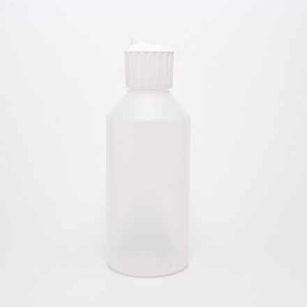 250ML Bottle with Lid